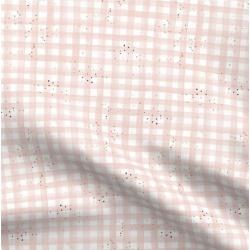 Tissu Collection PRETTY PINK FLOWER