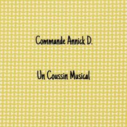 *** RESERVE *** Commande Annick D. - Coussin Nuage Musical