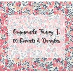 *** RESERVE *** Commande Fanny J.  - Cornets à Dragées